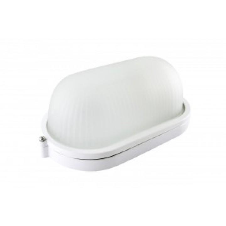 TDM светильник НПБ1401 белый/овал 60W IP54 SQ0303-0034