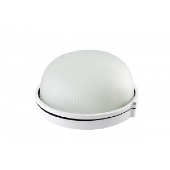 TDM светильник НПБ1301 белый/круг 60W IP54 SQ0303-0030