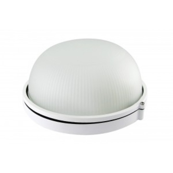 TDM светильник НПБ1101 белый/круг 100W IP54 SQ0303-0024