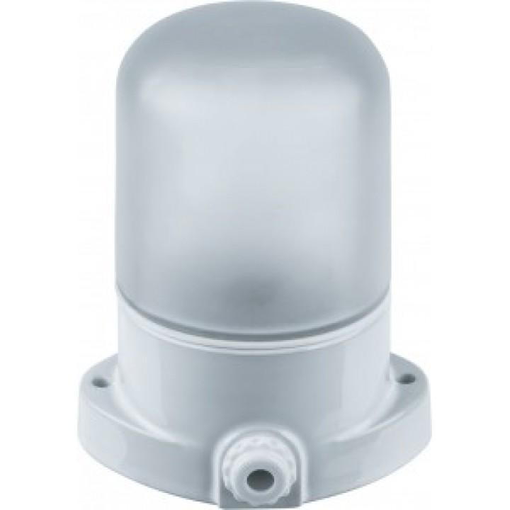 Navigator светильник NBL-SA1-60-E27 -WH (НПБ 400 для сауны) 61509