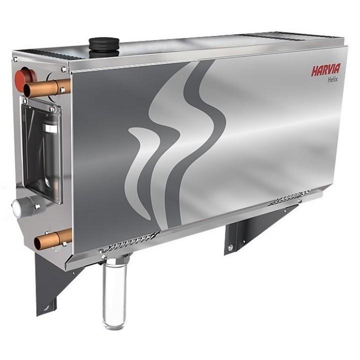 Парогенератор для хаммама Harvia Helix Pro 10,8 кВт (дополнительный)