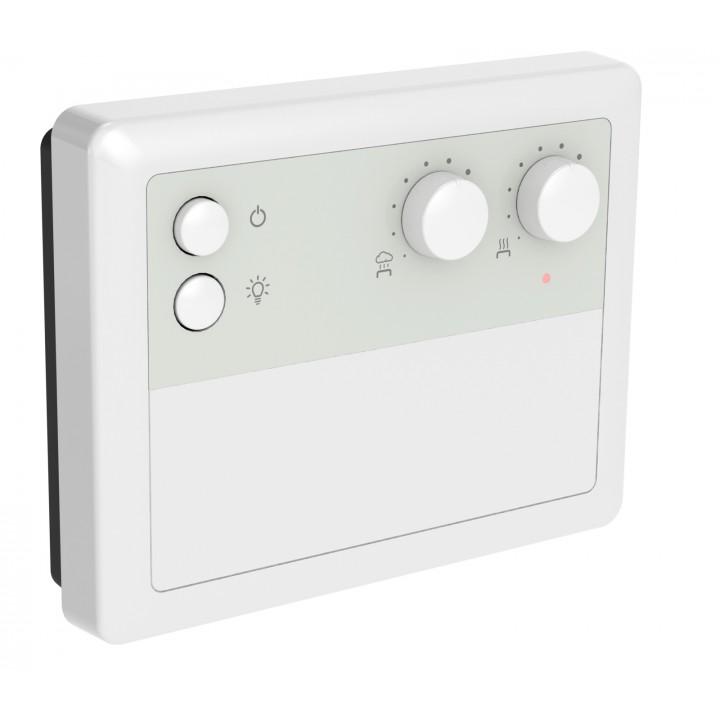 Пульт управления HARVIA Senlog (2,3-9 кВт) Combi