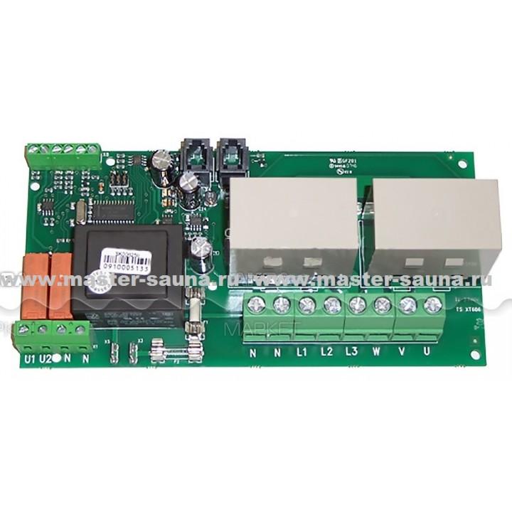 Harvia WX355 CG170C блок управления