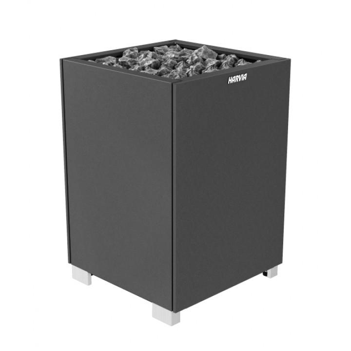 Печь для сауны HARVIA Modulo MD160 black